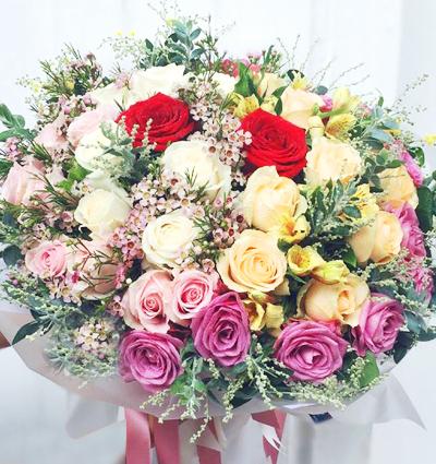 Hoa tuoi cao cap 3