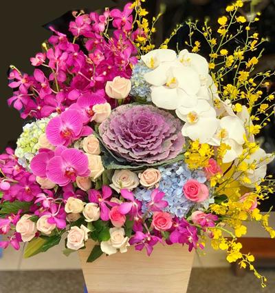 Hoa tuoi cao cap 9